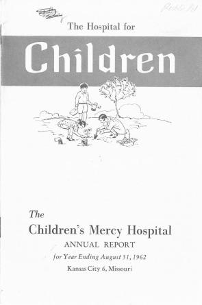 1962 report front